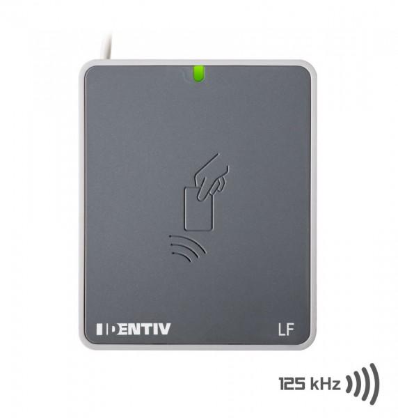 SCL uTrust 3720 F LF 125 kHz RFID Desktop Reader für kontaktlose Karten