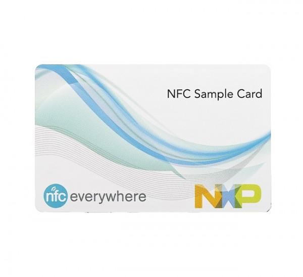 NTAG 216 / 5 Stück / NFC Tag Typ 2 NXP / ISO14443A