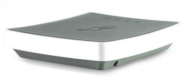 SDI uTrust 4701 F - DUAL Interface Kartenleser für kontaktbehaftete und kontaktlose Karten/Token