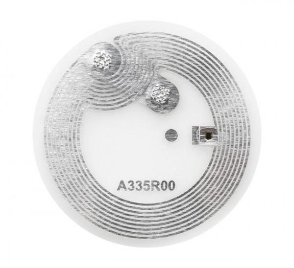 NXP NTAG 210 µ / 5 Stück / NFC Tag Typ 2 NXP / ISO14443A