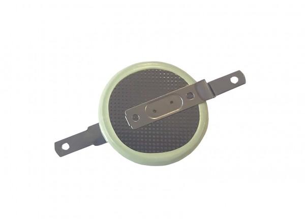 CR2016 FN2 Knopfzelle/Batterie 3V / 90 mAh mit Lötfahne