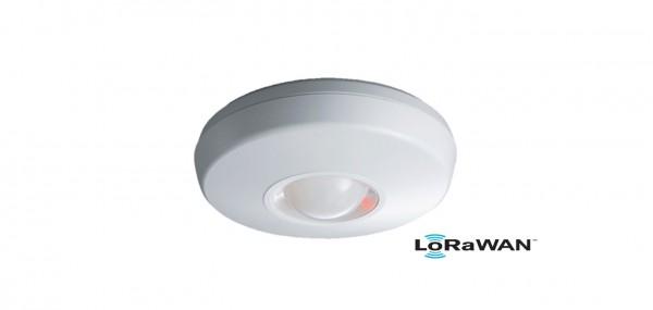 LoRa SFX360-L Infrarot Bewegungssensor 360 Grad