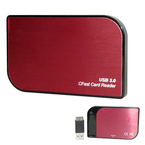 ICS-312 CFast Kartenleser USB 3.0