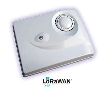 LoRa ATVI-L Innenbereich programmierbar Sirene für Sprachalarm