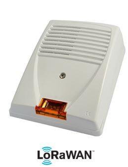 LoRa ATVE-L Außenbereich Sirene für Sprachalarm